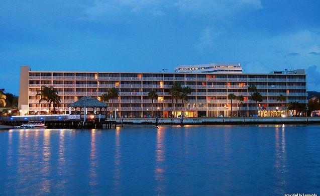 Bay Harbor Hotel Tampa
